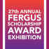 27th Fergus Exhibition