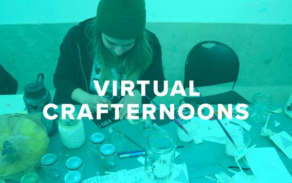 Virtual-Crafternoons