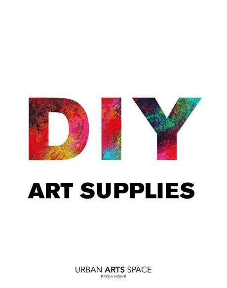Rotor for DIY Art Supplies
