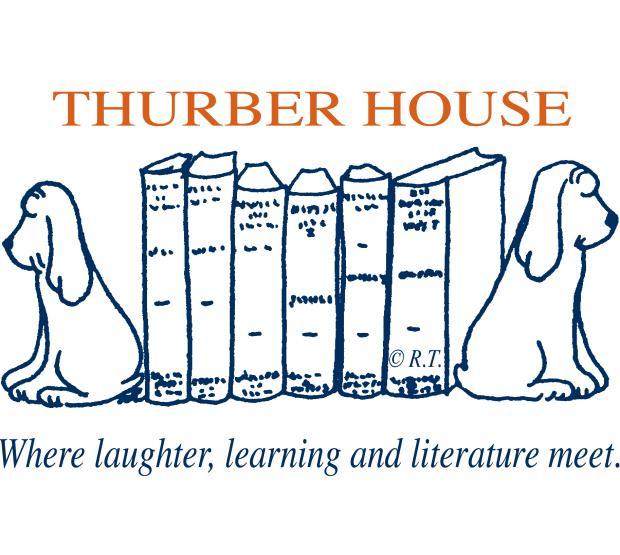 Thurber House Logo