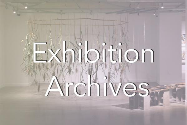 UAS exhibition archives page