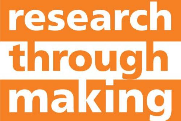 research through making