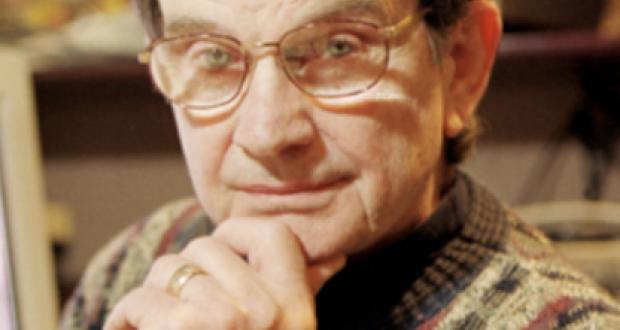Charles A. Csuri, 2000