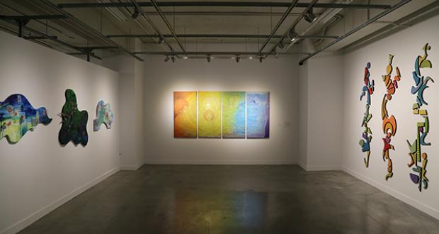 """Gallery view of """"Remnants"""""""