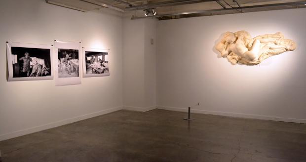 Donald Lokuta: Plato's Cave - Segal's Studio