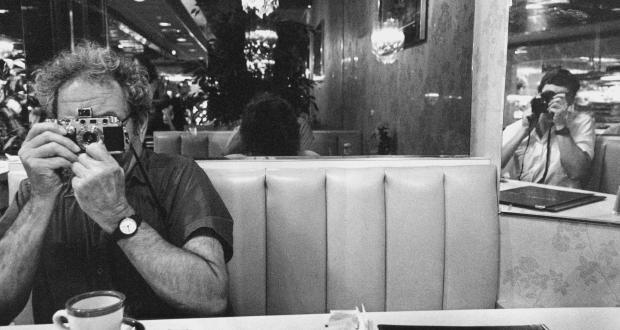Donald Lokuta: Diner, Freehold, New Jersey, 1989