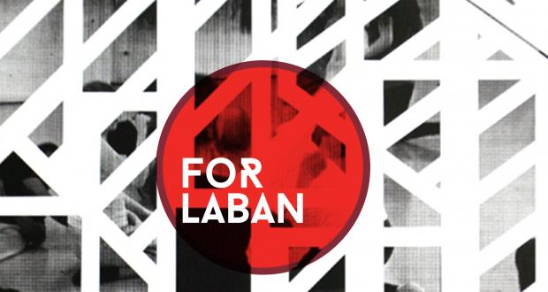 For Laban from Jean Kirsten