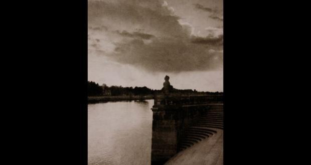 Kathy L. McGhee, Steps to the Elbe, 2007