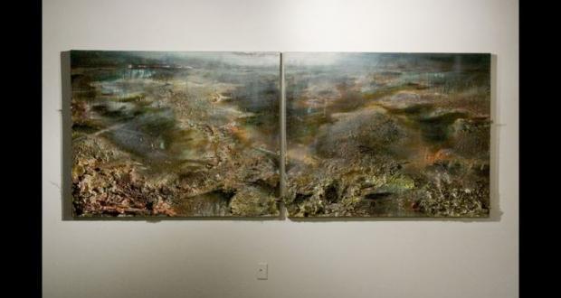 Tyrome Stewart, Chocolate City, 2008