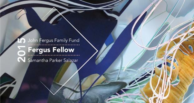 Fergus Fellow: Samantha Parker Salazar