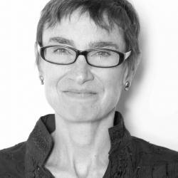 Kate Bonansinga Portrait
