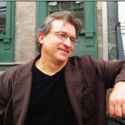 Writer, filmmaker, and TV host Phil Cousineau