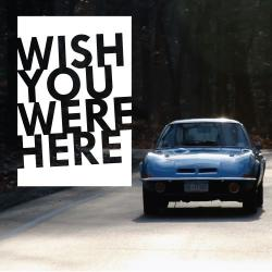 Wish You Were Here icon