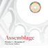 Assemblage opens Oct 1