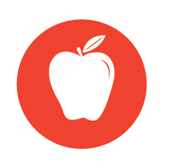 Education Apple Icon