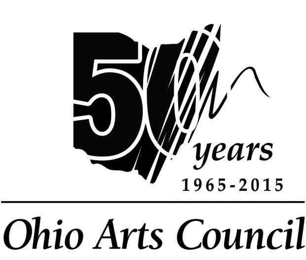 The Ohio Arts Council Logo