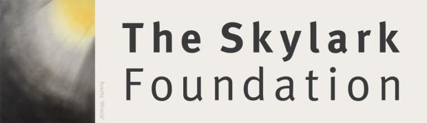 The Skylark Foundation logo