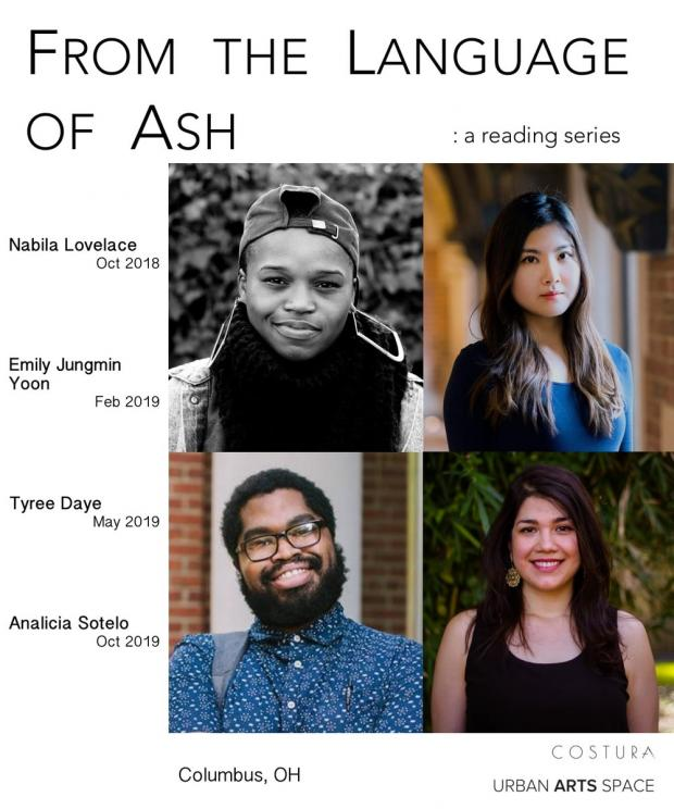 From the Language of Ash