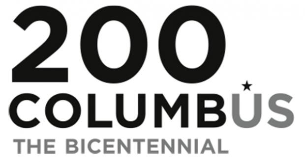 Columbus Bicentennial Logo