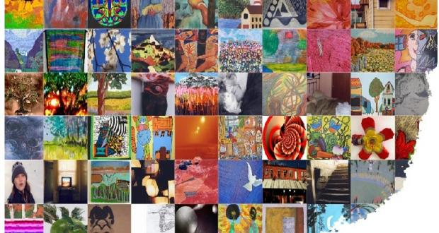 VSA Arts of Ohio - Accessible Expressions Catalog Image