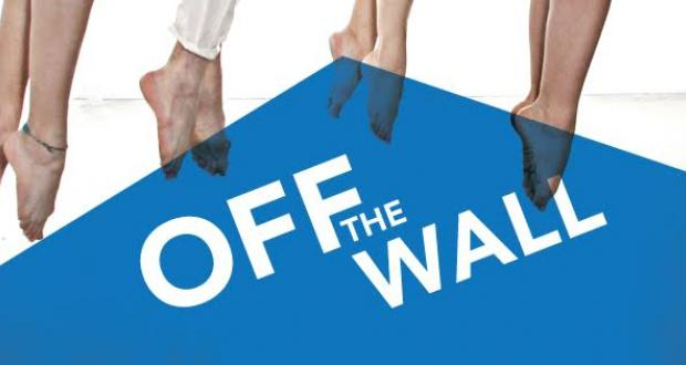 off the wall banner