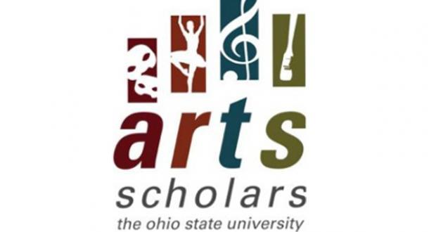 Art Scholars Logo
