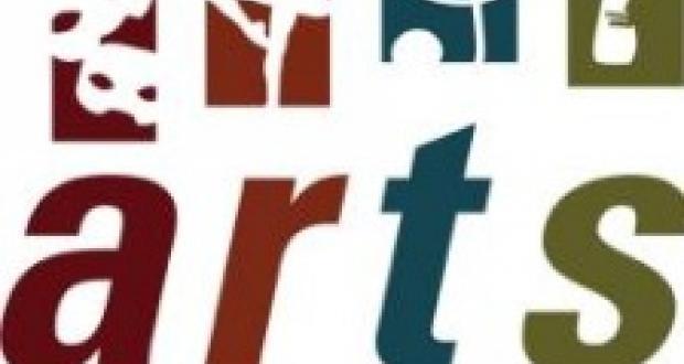 Arts Scholars Logo