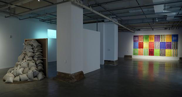 Phase Shift Gallery View
