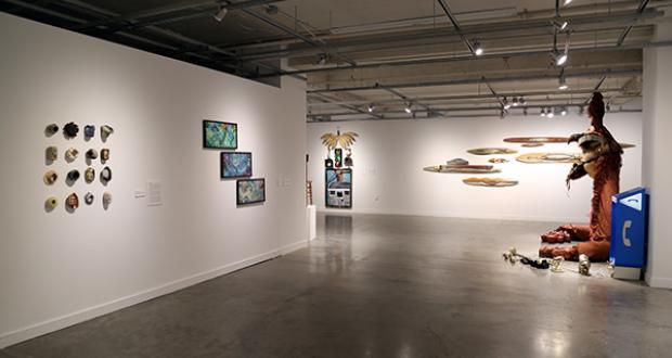 "Gallery view of ""Remnants"""