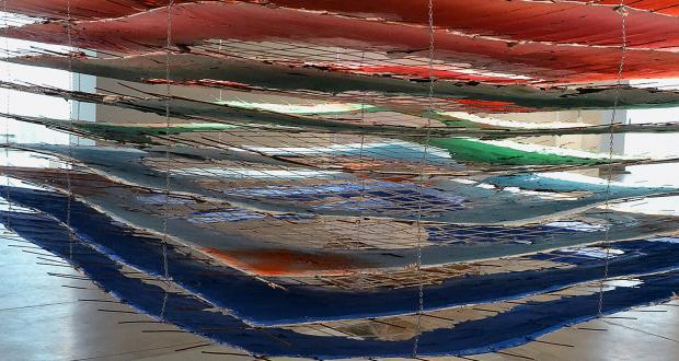 """Jeff Haase and Andrea Myers: """"Reflex/Reflects - Vice Versa"""""""