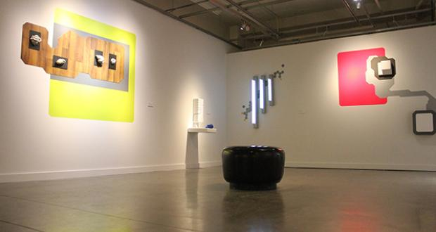 "Gallery view of ""Three in Like Authority"""