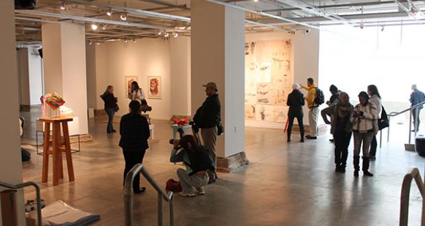 "Gallery view of ""NextWave"""