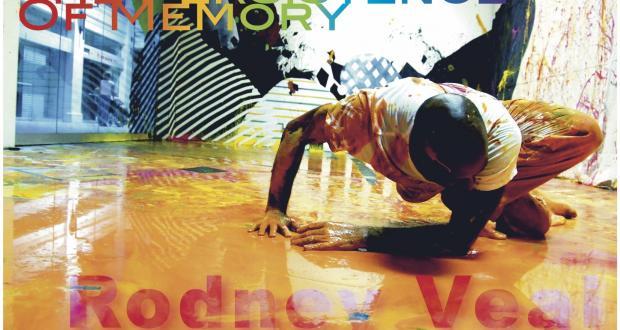 Rodney Veal, Master of Fine Arts Dance Exhibition