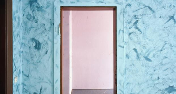 Fredrik Marsh: Abandoned Apartment, Mohnstrasse, 2006