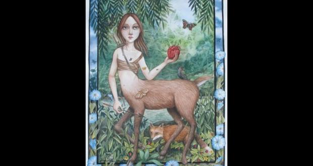 Laine Bachman, Fauna, 2008