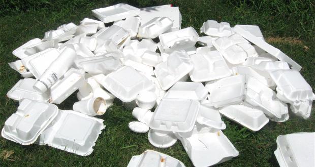 The Styrofoam Symphony Image