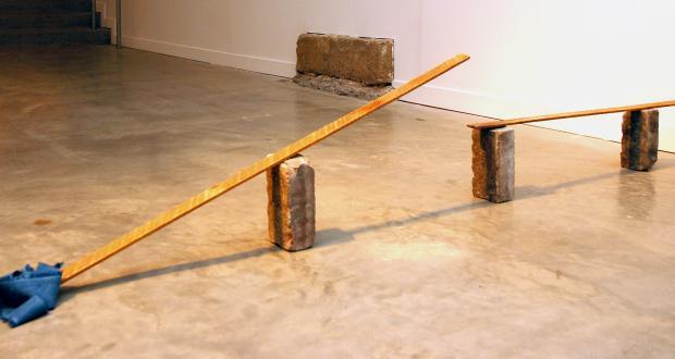 Rana Siegel: Waited, 2010