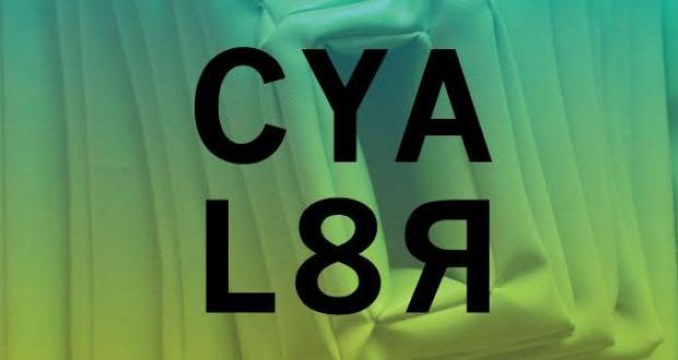 CYA L8R Icon