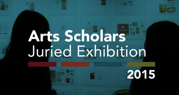 Art Scholars Juried logo