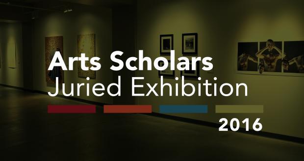 Art Scholars Banner