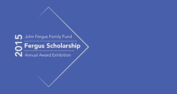 23rd Annual Fergus Scholarship Logo
