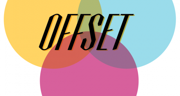 Offset Exhibition Logo