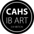 CAHS International Baccalaureate Exhibition Logo